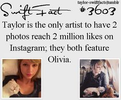 Well that's sad. Poor Meredith, I hope she knows that we love her too. #LoveforMeredithSwift&OliviaBensonSwift