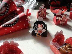 Forminhas doces