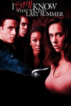 I Still Know What You Did Last Summer: Saturday, 8 June - 9.45 pm on e.tv