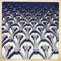 architecture Art Deco Iron work 'royal artillery barracks - olympic shooting venue' by magma architecture, london, england *Art deco lamps Art Deco Stil, Principles Of Design, Iron Work, Deco Furniture, Art Deco Design, Art Deco Fashion, Architecture Details, Textures Patterns, New Art