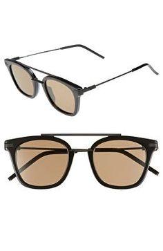 a574814945a FENDI Designer 48mm Sunglasses