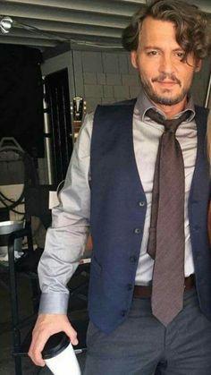 New johnny Depp photo!!!!!!!!!