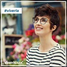 Paz Vega Varilux de Opticalia