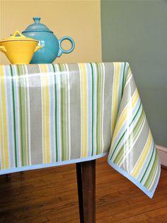 laminated cotton table cloth