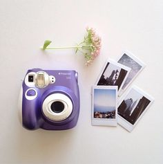 A teeny Polaroid camera. Instax Mini 8 Camera, Polaroid Camera, Fujifilm Instax Mini, Polaroid Instax, Netflix, Polaroid Pictures, Polaroids, Graffiti, Indie