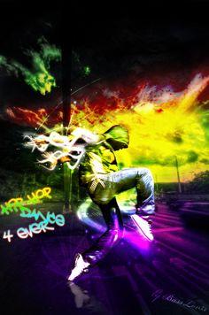 Hip Hop Dance 4 ever