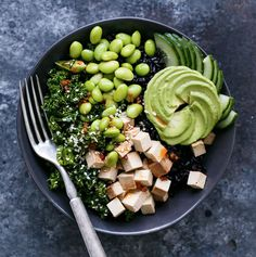 """New year, new you, new recipes, right? Give your go-to list of recipes a refresh in 2017 and try out the following 15 dishes you're guaranteed to love. Based on Pinterest's predicted food trends of 2017 and what we know everyone will be cooking next year, these are the things you should learn how to cook, from vegan """"pulled pork"""" sandwiches to buddha bowls and more. You'll be seeing these trendy recipes everywhere, so you'll want to be a part of the conversation and ..."""