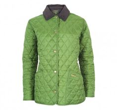 Barbour Liddesdale Quilt Jacket