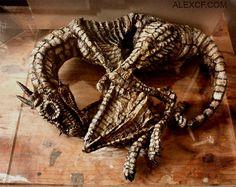Cryptid Museum – Des créatures étranges découvertes dans une maison de Londres (image)