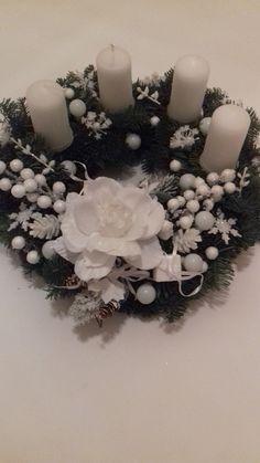 Christmas Wreaths, Christmas Decorations, Holiday Decor, Vintage, Home Decor, Ideas, Angels, Xmas, Decoration Home
