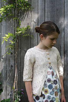 Ravelry: Leonie pattern by Dani Sunshine