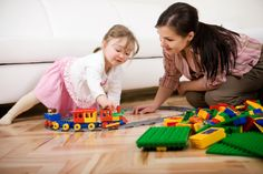An Introduction to Filial Therapy < Filial therapy… aims to… improve the bond between a parent and child. After learning basic play therapy skills from a trained play therapist, parents conduct their own play sessions with the child...