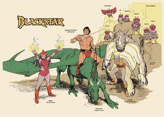 .BlackStar