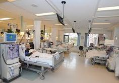 Afbeeldingsresultaat voor ziekenhuis