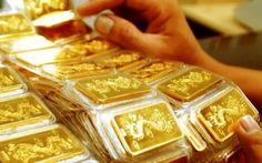 Thị trường giá vàng trong nước có nhiều biến động