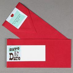 We're Getting Married Envelope Icing Wedding Address Labels, Envelopes, Getting Married, Icing