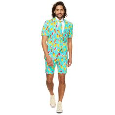 Men's OppoSuits Slim