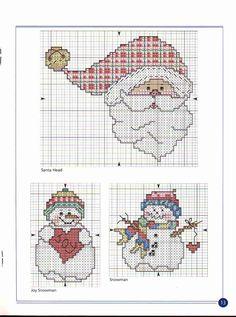 101 CHRISTMAS DESIGNS 13