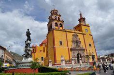 Guanajuato, Gto. Mx