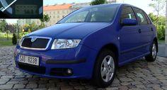 Proč má tato Škoda Fabia na počitadle kilometrů šest čárek? Bmw, Vehicles, Automobile, Rolling Stock, Vehicle, Tools