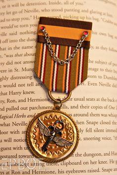 EPBOT: Quick Craft: Steampunk Medal