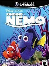Finding Nemo For Nintendo GameCube or Wii Finding Nemo Video, Finding Nemo Games, Finding Nemo 2003, Playstation 2, Juegos Ps2, Gamecube Games, Original Nintendo, Video Games Xbox, Gamers