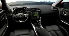 2016 Renault Kadjar#car #design