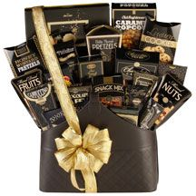 Gourmet Galore  $300.00 Pretzel Snacks, Gift Baskets, Customized Gifts, Magazine Rack, Home Decor, Gourmet, Personalized Gifts, Homemade Home Decor, Personalised Gifts