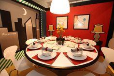 Diffa Tabletop Design