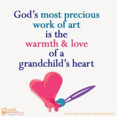 #grandparents #grandchildren #grandma #grandpa #quotes You Are My World, Call Me, Love Of My Life, My Heart, Blessed, Adele, I Love You, Most Beautiful, Blessings