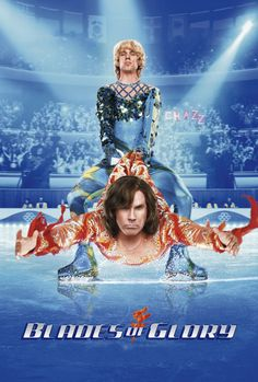 Amazon.com: Customer reviews: Blades of Glory
