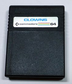 NEVER buy a C64 disk that hasn't been tested! Disclaimer: WORKS on my C64. Commodore 64/128. The is sold AS-IS (the game is tested to the game screen). You need PADDLES to play this game. Game Boots. | eBay!