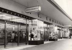 Zimbabwe (Southern Rhodesia) Woolworth Stores of the and Great Memories, Childhood Memories, Children Of The Revolution, Out Of Africa, Local History, Zimbabwe, The Good Old Days, Back In The Day, Old Town