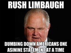 Limbaugh.