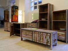 cabinets, pinned by Ton van der Veer