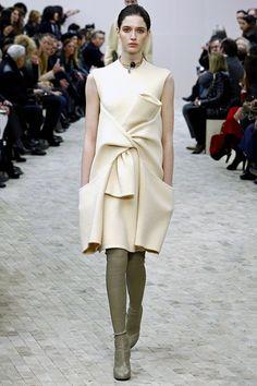 Celine - www.vogue.co.uk/fashion/autumn-winter-2013/ready-to-wear/celine/full-length-photos/gallery/948460