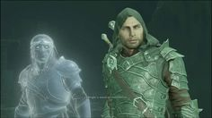 Middle-Earth: Shadow of War Ep. Finale - The Ritual & Reversable Fortune The Middle, Middle Earth, Shadow Of Mordor, Lord Of The Rings, The Hobbit, Ranger, War, Games, Fictional Characters