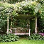 i love english gardens.