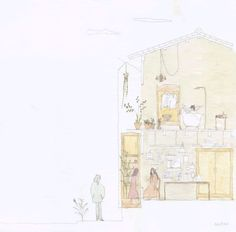 Housing of Okazaki - Studio Velocity