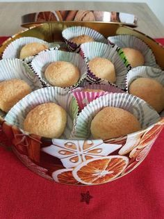 Food Cakes, Diy Food, Coco, Biscuits, Cake Recipes, Caramel, Muffin, Food And Drink, Sweets