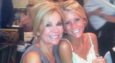 Kathie Lee Gifford Thinks Daughter Cassidy Could Steal Spotlight ...