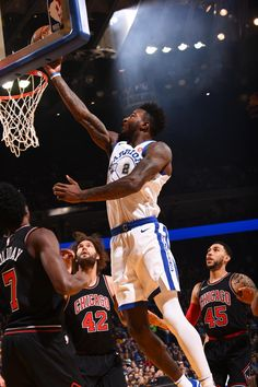 580a336f765 Jordan Bell 2018 Nba Champions, Golden State Warriors Pictures, Oracle  Arena, Oakland California