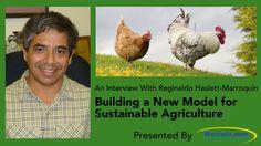 Dr. Mercola & Reginaldo Haslett-Marroquin on Regenerative Agriculture