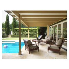Finlay & Smith Orlando Outdoor Lounge Setting 4 Piece - Masters Home Improvement