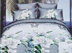 Prestieradlo 3D efekt Comforters, Satin, Blanket, Home, Creature Comforts, Quilts, Elastic Satin, Ad Home, Blankets