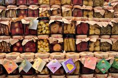 sicilian food Photo by Gino Carosella