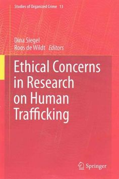 Help with writing a paper for ethics on human trafficking