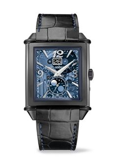 Girard-Perregaux Vintage 1945 XXL Large Date and Moon Phases frontal