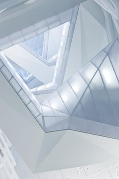 The Cooper Union for the Advancement of Science and Art  Morphosis Architects