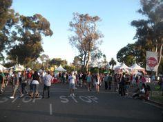 San Diego Pride 2011